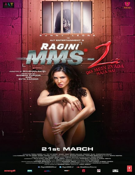 BabyDoll-Ragini MMS 2 2014 Video Song 720p Ft-Sunny Leone