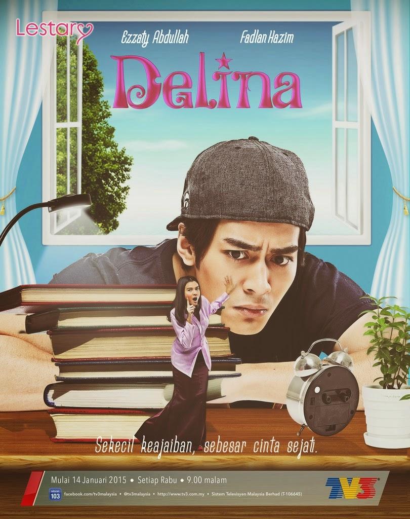 Delina Episod 13-Episod Akhir