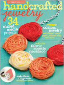 Handcrafted Jewelry Magzine