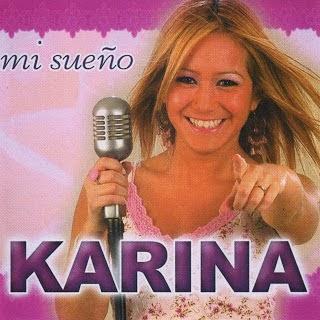 Karina - Mi Sueño (2005)