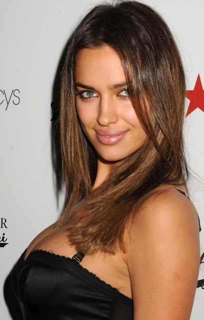 Irina Shayk Hot pictures