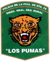GUARDIA RURAL LOS PUMAS