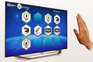 aplicaciones smart tv