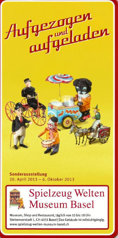 Mad telepath company największe muzeum zabawek w europie