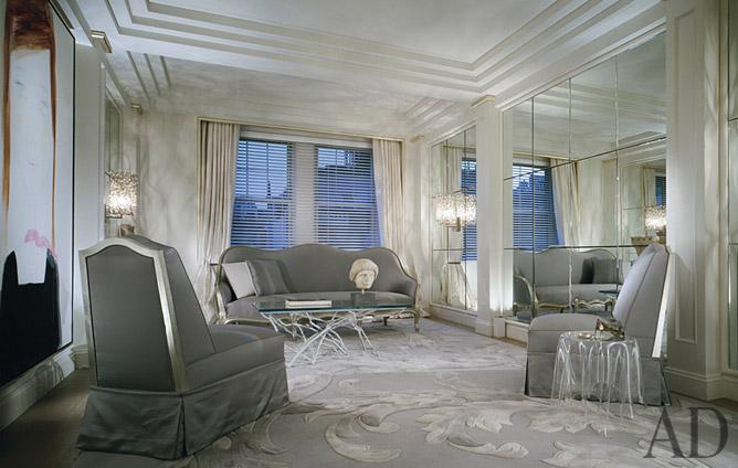New Home Interior Design Deco Deluxe