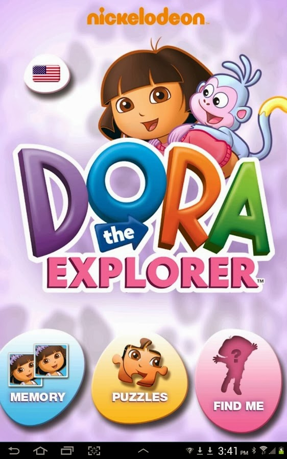 Playtime With Dora APK