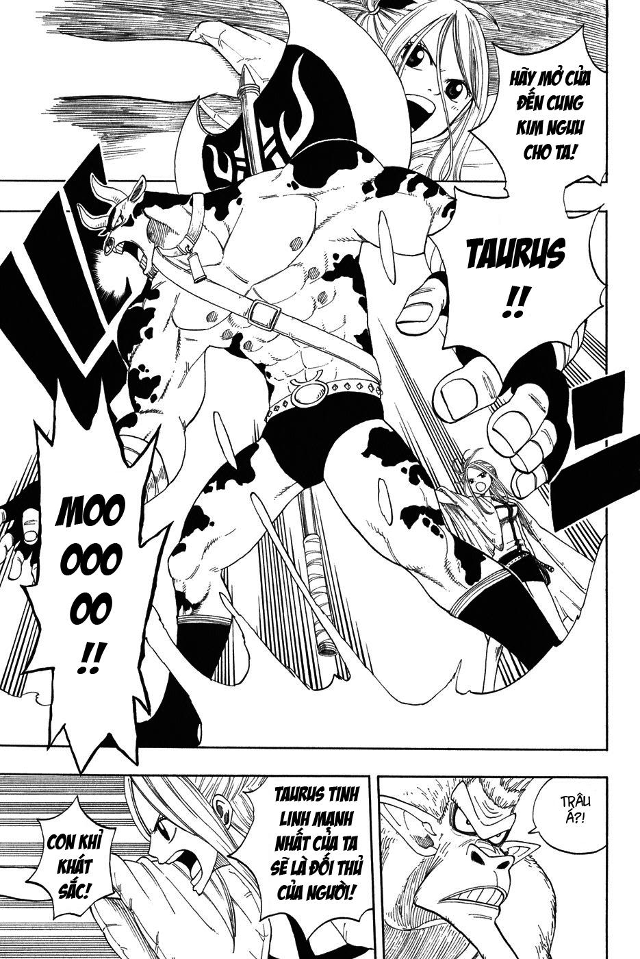 Fairy Tail chap 3 page 9 - IZTruyenTranh.com