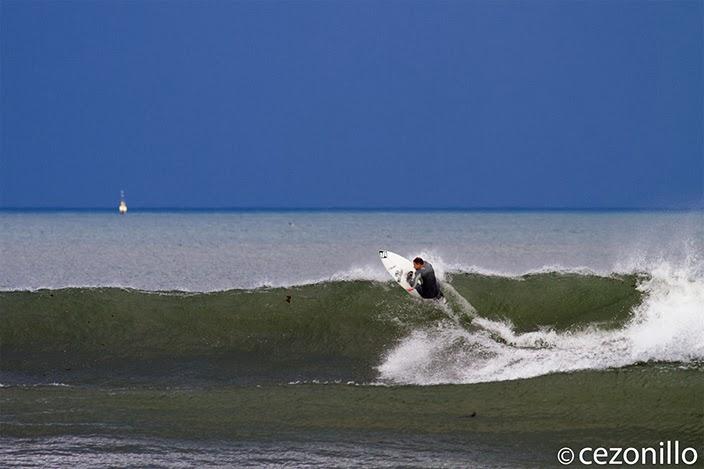 Surf en San Lorenzo, Pablín, Gijón