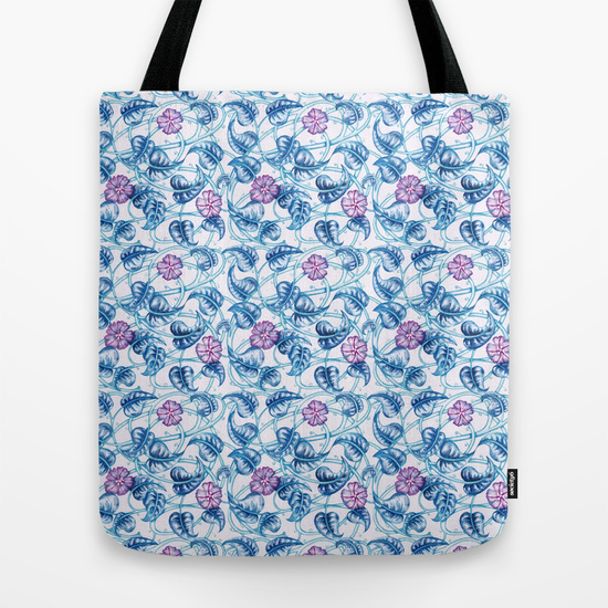 floral_pattern_tote_bag