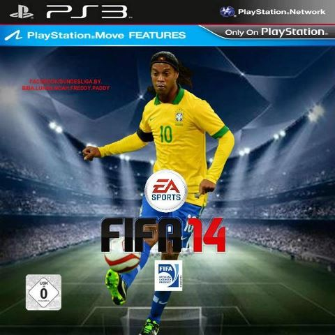 Download FIFA 2014