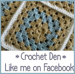 "My Facebook Page ""Crochet Den"""