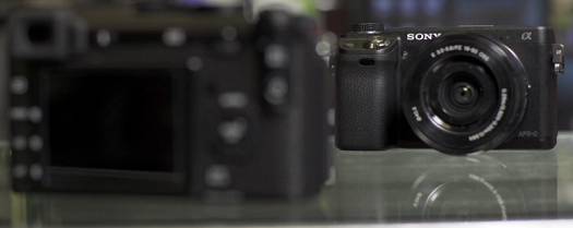 Sony NEX-6 vs Fujifilm XE-1 by The Camera Store