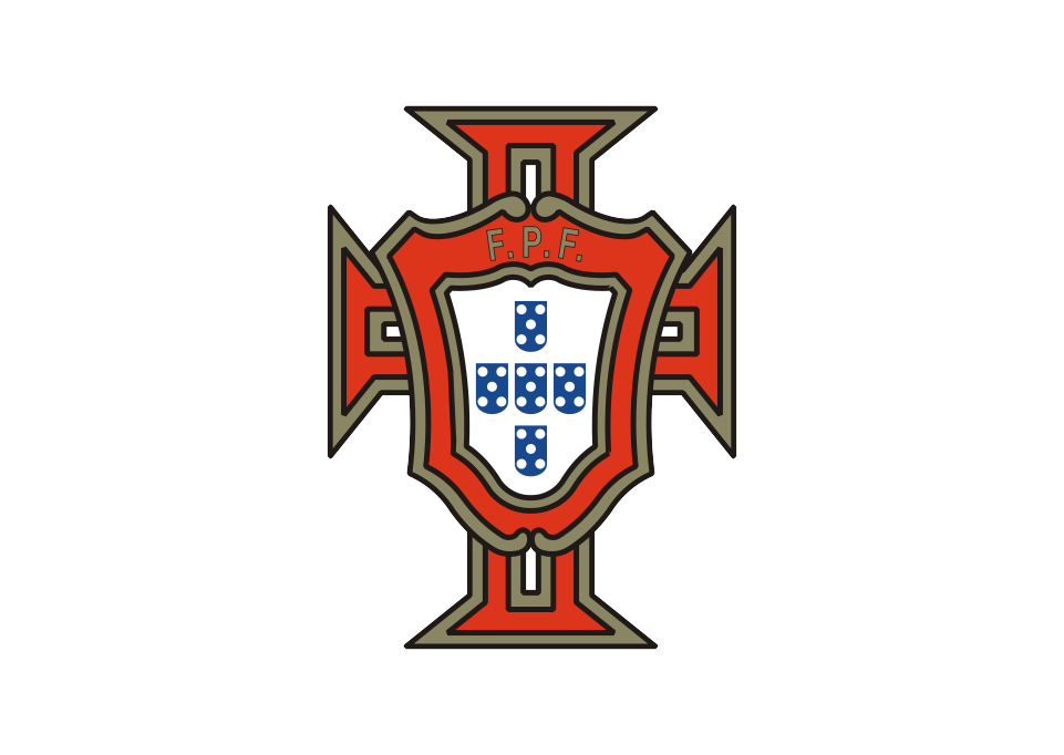 Download Logo Portugal Football Team Vector