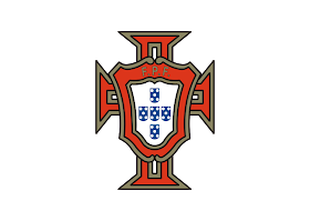 Portugal Football Team Logo Vector download free