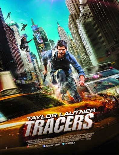 Ver Tracers (2015) Online