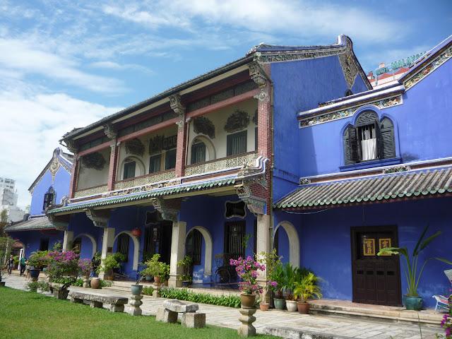 Những điểm du lịch ở đảo Penang bạn nên biết trước khi du lịch Malaysia