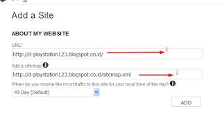 ara Tips dan Trik Mendapatkan Kode Verifikasi webmaster bing terbaru