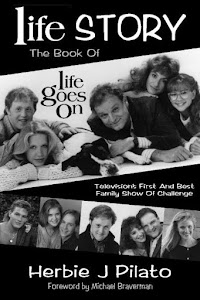 """Life"" Story - The Book of ""Life Goes On"""