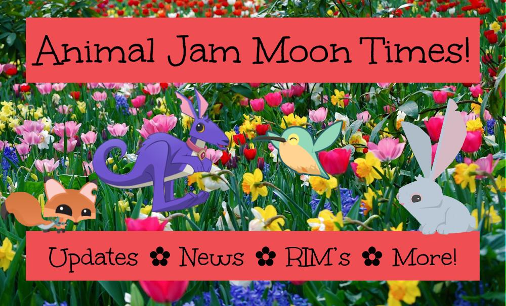 Animal Jam Moon Times