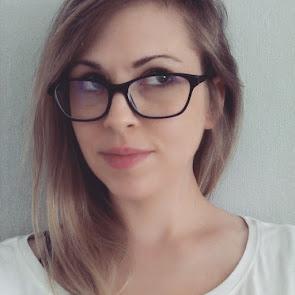 Die Autorin Madita Sternberg