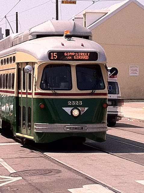 Трамвай 2323