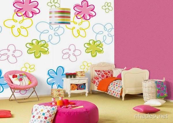 Dormitorios coloridos para ni as dormitorios colores y for Cuartos para ninas pintados