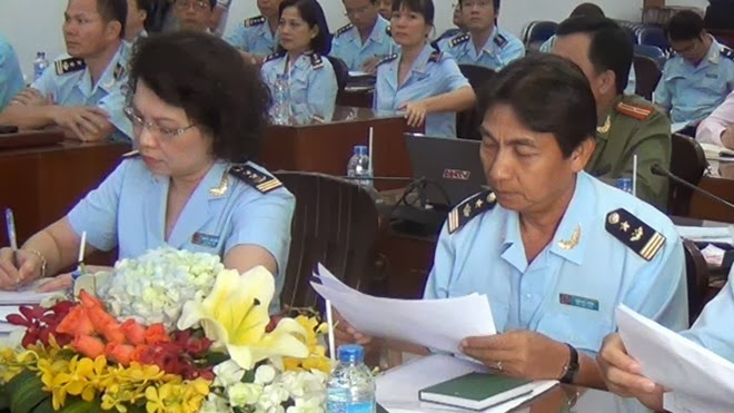 Lọt 600 bánh heroin, hàng không phản ứng khi Hài Quan tuyên bố không phải trách nhiệm của chúng tôi