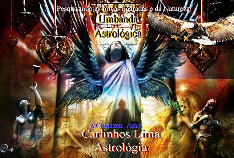 Astrologia, Anjos, Magia e Orixás