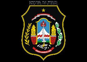 Logo Kota Blitar Vector