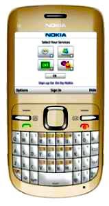 c3 celular nokia
