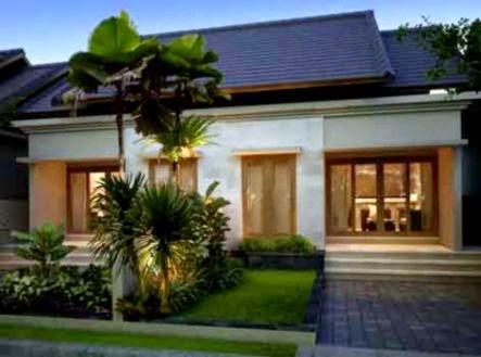 Gambar Desain Rumah Minimalis Modern Terbaru  19000 Contoh