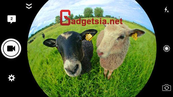 4 Aplikasi Kamera Android Mirip Seperti GoPro Recommended