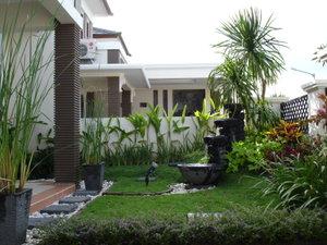 Desain Rumah Modern on Minimalis 080911   Rumah Minimalis   Desain Model Denah Dan Gambar