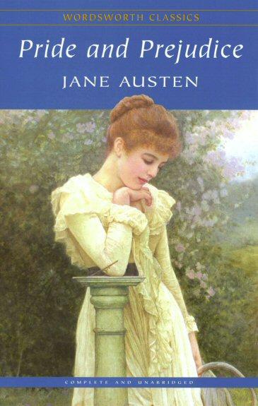 our beloved jane austen and