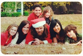 Instead of Dishes and Laundry : Duck Dynasty's Robertson Family