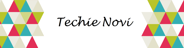 Techie Novi