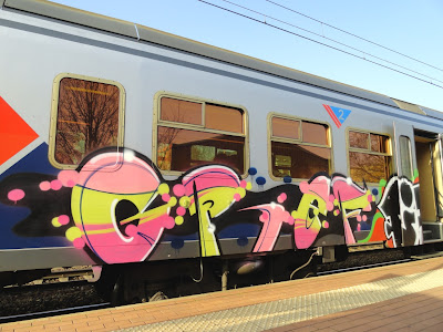 gref graffiti