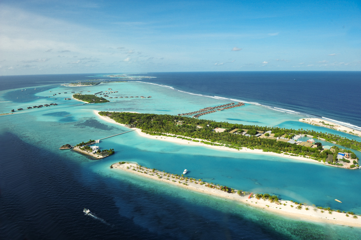Paradise Island Resort Spa Static Tours Journal