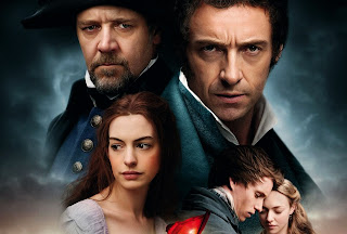 Les Miserables Movie Characters HD Wallpaper