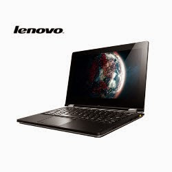 Snapdeal : Lenovo Yoga Series (59-369150) Touchscreen Laptop Rs.46801