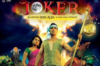 Joker, Shirish Kunder, Akshay Kumar