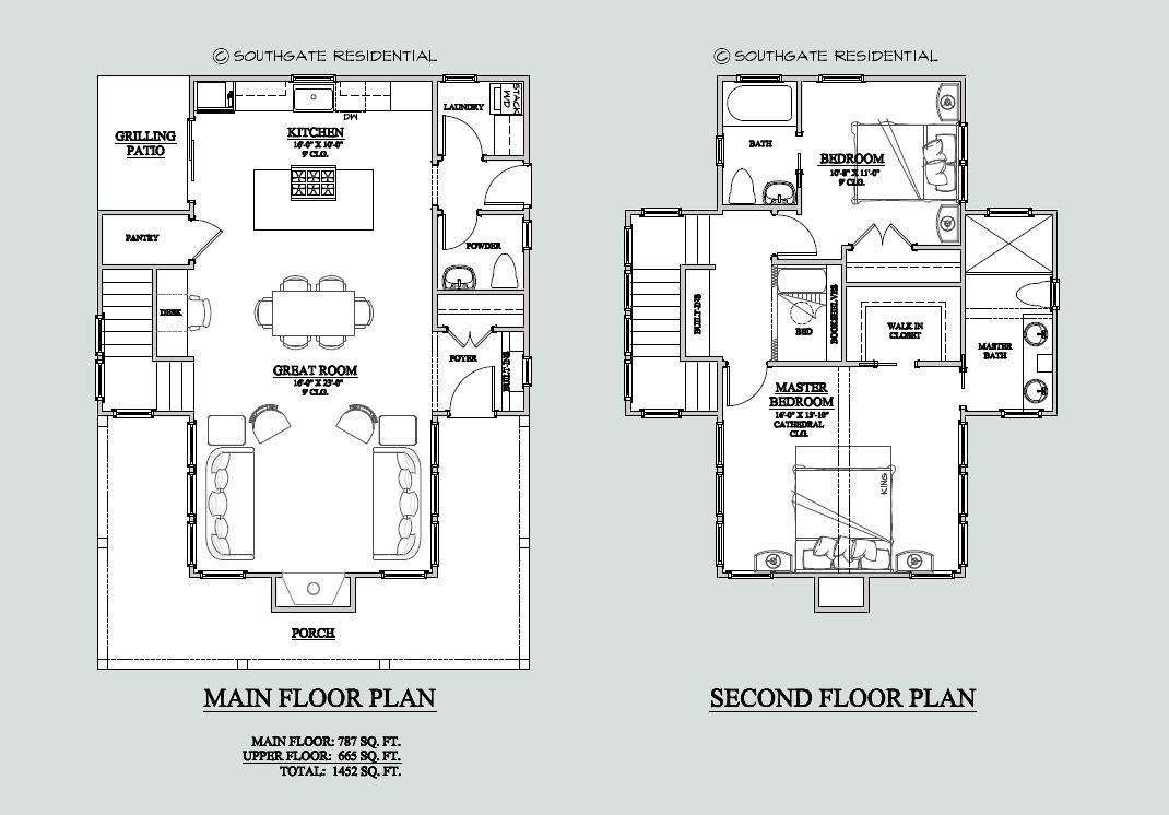 southgate residential on the boards small space living