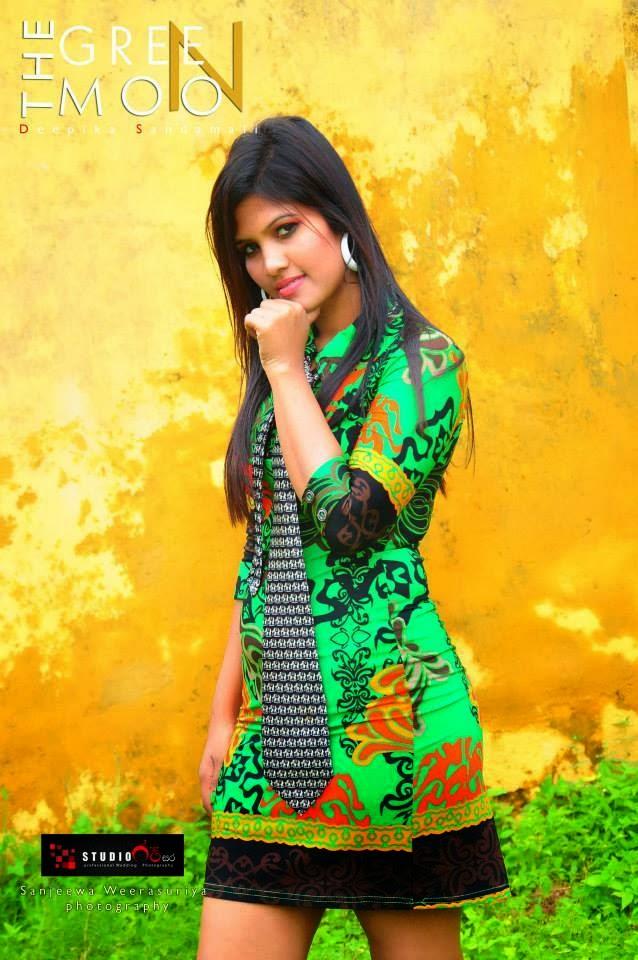 Deepika Sandamali