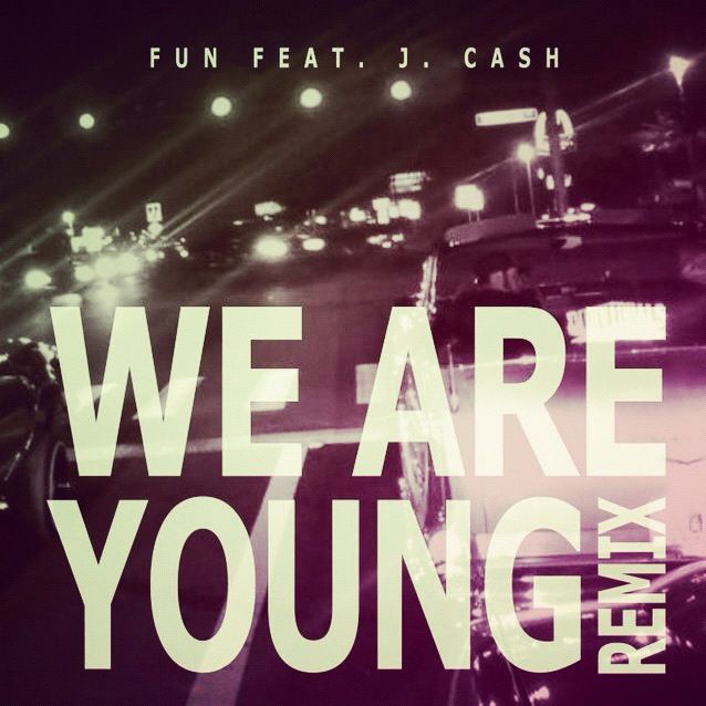 Fun we are young alex dubbing remix