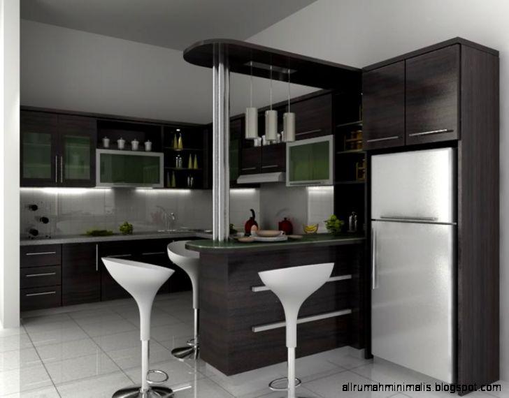 Furniture Dapur Rumah