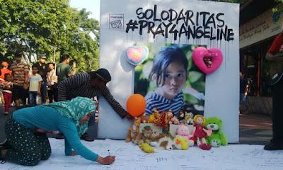 Update Kasus Angeline: Keji! Margreit Buka Celana Dalam Angeline Lalu Menarik Tangan Agus
