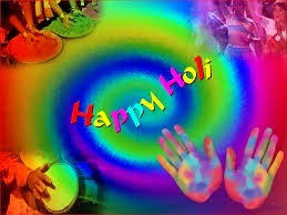 Holi 2014 Picture