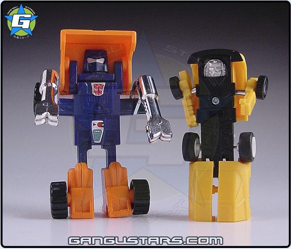 Transformers Hasbro Takara トランスフォーマー www.gangustars.com