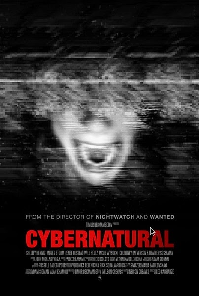 Film Cybernatural 2015