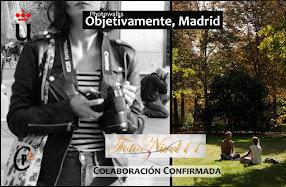 Fotógrafo colaborador en Objetivamente, Madrid 2.0